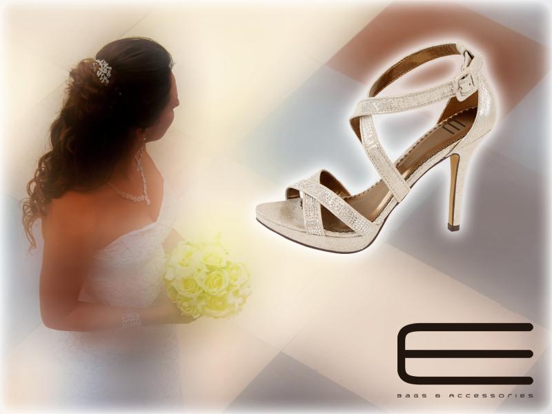 Elige bien tu zapato para tu boda