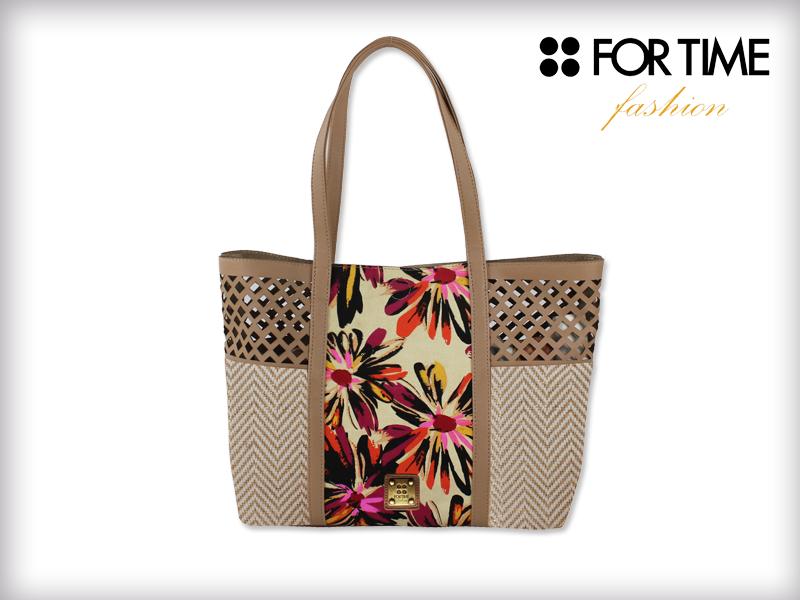bolso for time fashion temporada primavera verano
