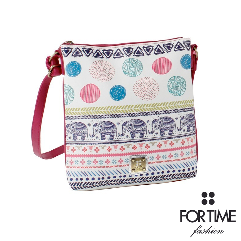 Bolso Fashion ForTime