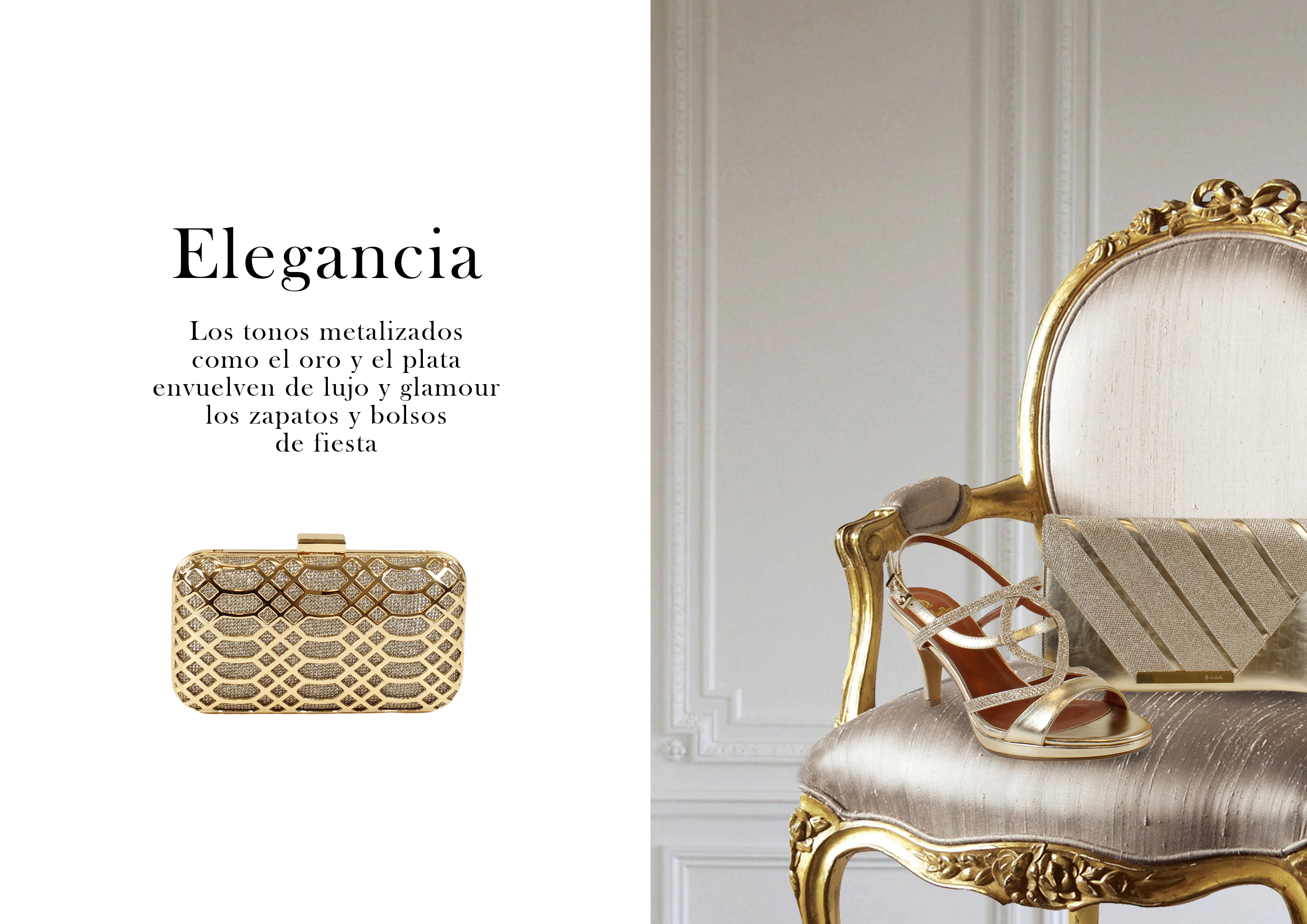 Elegancia-El Caballo Coleccion Primavera Verano 2017