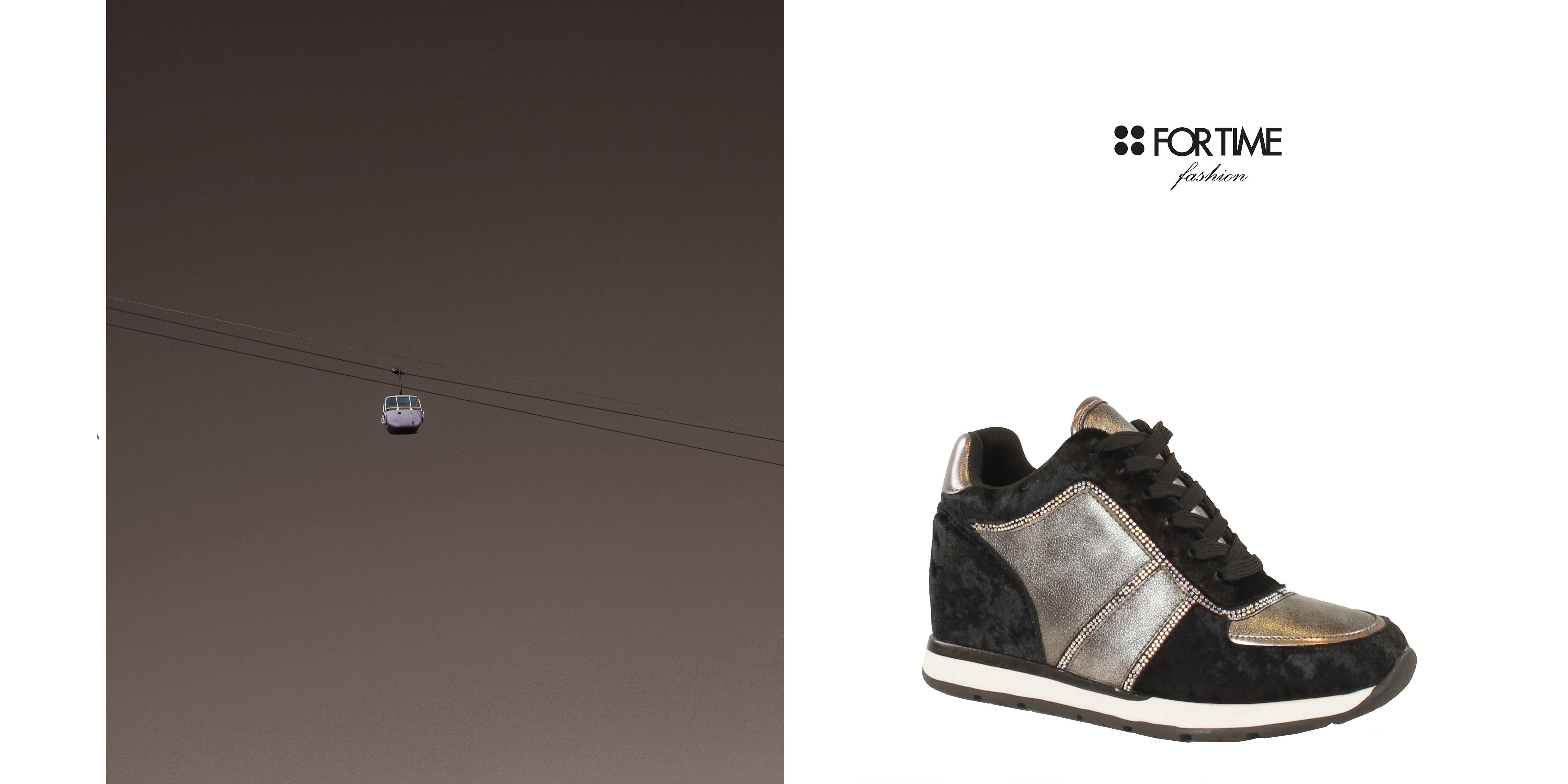 3 sneakers