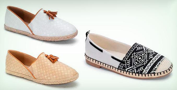 zapatos primavera