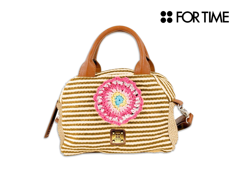 Bolso For Time Nature