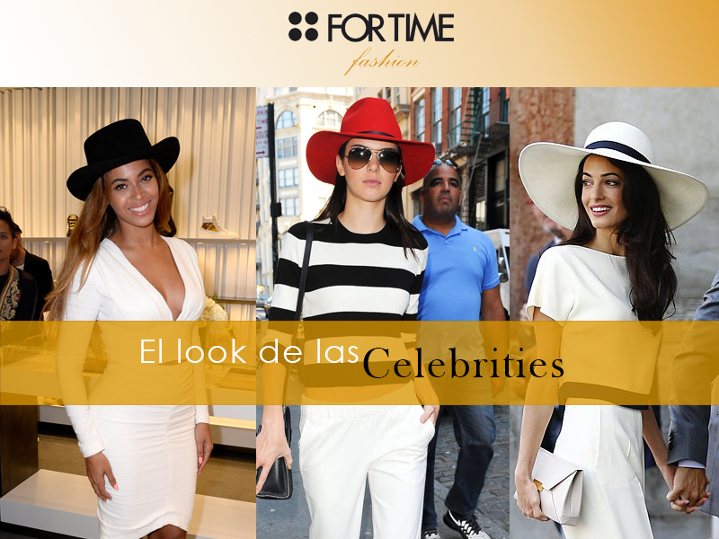 El look de las celebrities