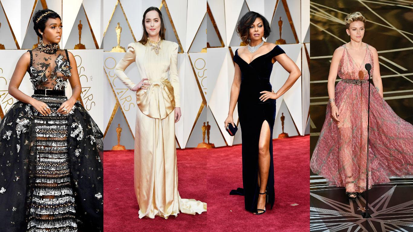 Oscars 2018, lo que necesitas saber